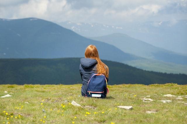odpoczynek urlop wakacje psychologia wytchnienie